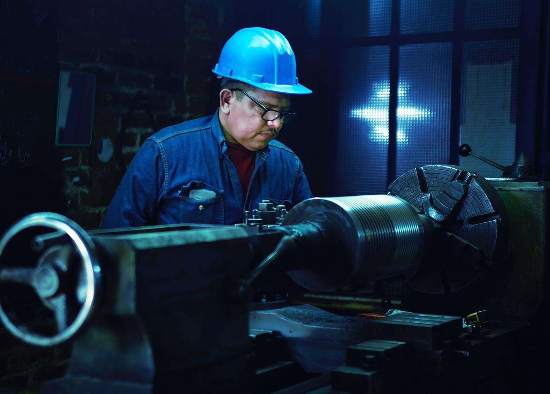 Gestión y estudios en seguridad industrial