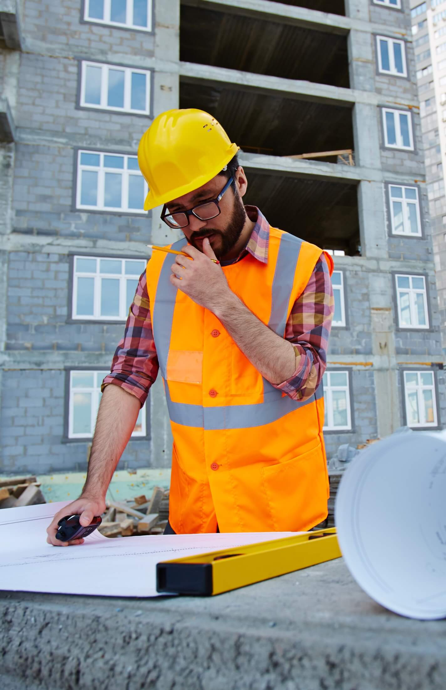 Sistema de seguridad y salud en la obra