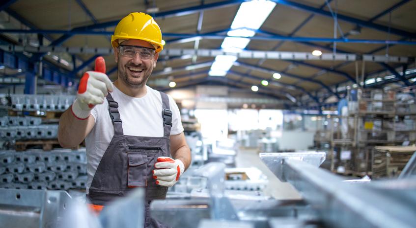 ¿Cómo implementar la Seguridad Industrial en una empresa?