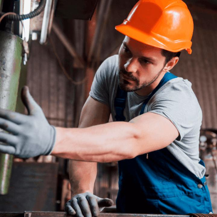 Asesoría y Consultoría en Seguridad Industria