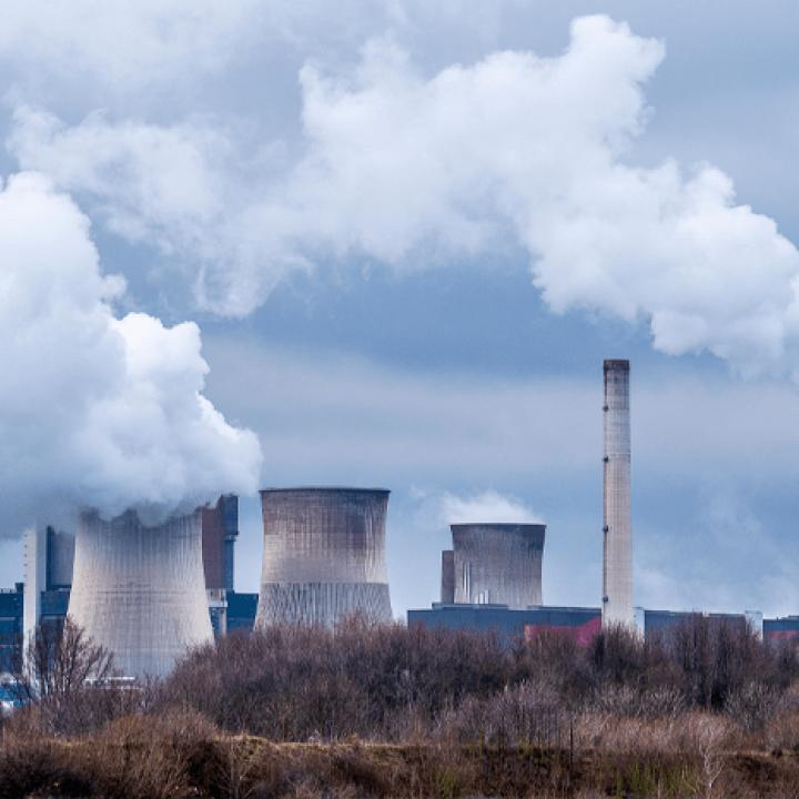 Estudios de Medio Ambiente y Gestión: manejo y control ambiental